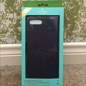 Kate Spade iPhone case for iPhone 7 Plus